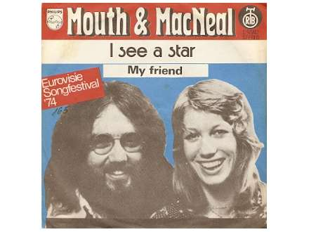 Mouth & MacNeal - I See A Star