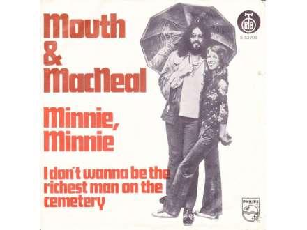Mouth & MacNeal - Minnie, Minnie