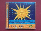 Moveknowledgement - SUN SUN