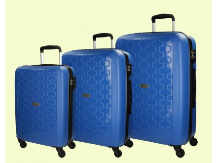 Movom kofer Zig Zag 5399452 M blue