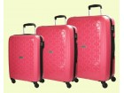 Movom kofer Zig Zag 5399453 M pink