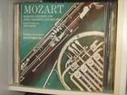 Mozart - Bassoon Concerto / Horn Concertos
