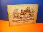 Mozarts Kleine Notenschule 1934 German Childrens Music