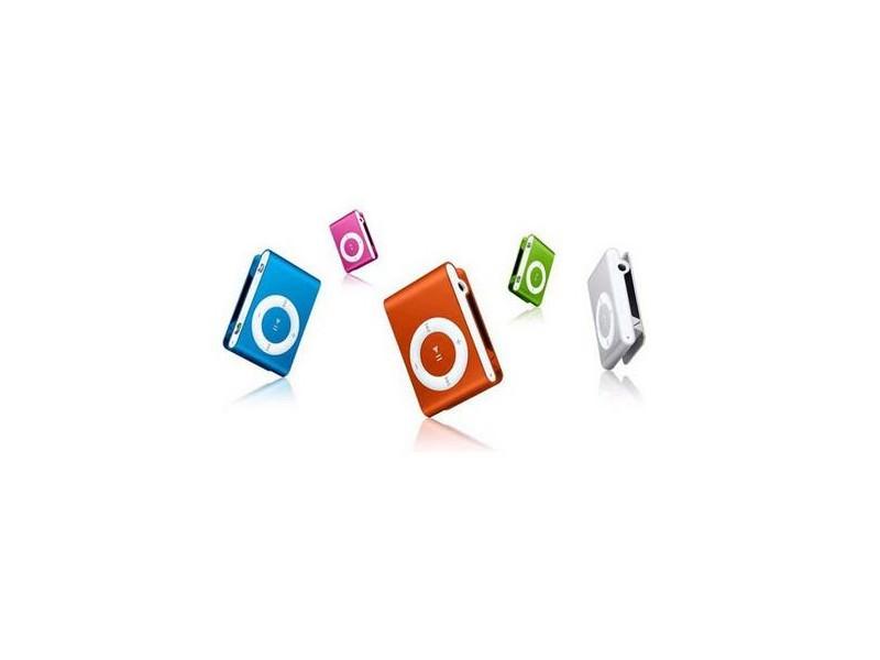 Mp3 Player koj koristi TF karticu do 8 GB