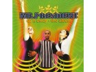 Mr.President - up`n away - the album