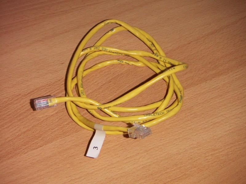 Mrežni UTP kabl 1,8m