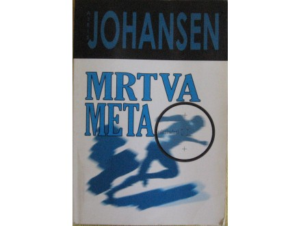 Mrtva meta  Ajris  Johansen