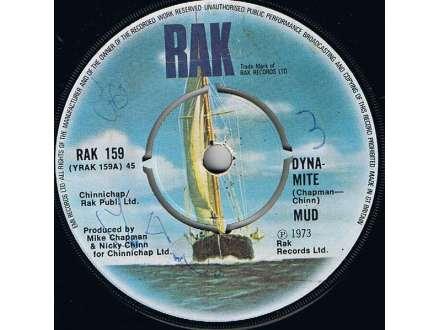 Mud - Dyna-Mite