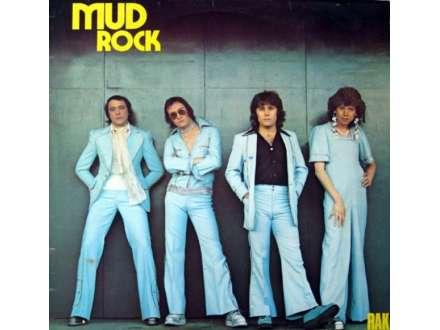 Mud - Rock