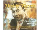 Muddy Waters ‎– Feel Like Going Home