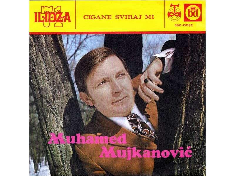 Muhamed Mujkanović - Cigane Sviraj Mi