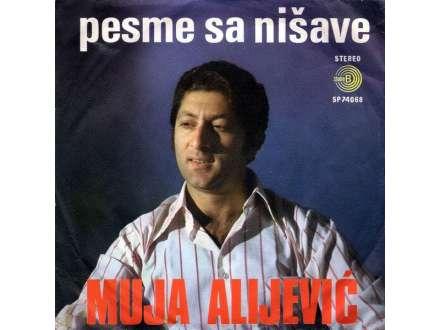Muharem Alijević - Pesme Sa Nišave