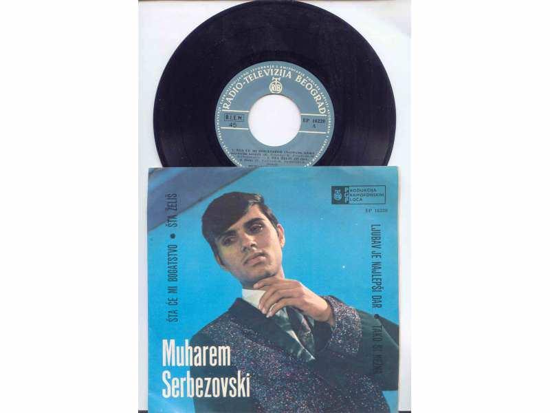 Muharem Serbezovski - Šta Će Mi Bogatstvo