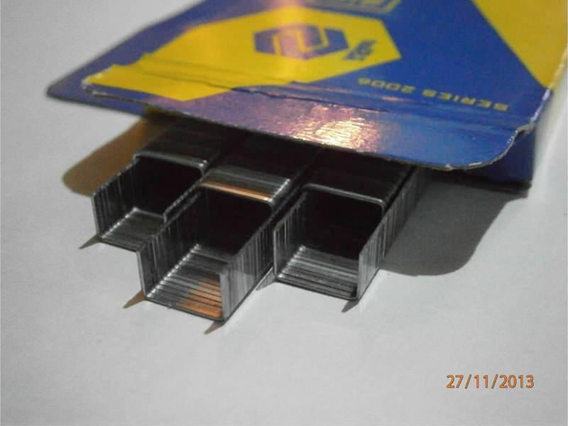 Municija tapetarska 6 mm, Vorel Poljska, 1.000 kom.