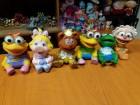 Muppet show Mapetovci Mapet Bebe 2 lutke retki i starih