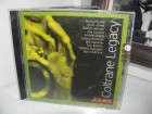Musica Jazz: Coltrane Legacy / CD ORIGINAL