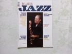 Musica Jazz novembar 2004 na italijanskom jeziku