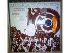 Musica Slovenica - Uroš Krek / Dane Škerl