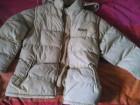 Muška zimska jakna GollSports