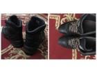 Muske duboke zimske cipele