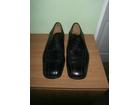 Muske elegantne ITALIJANSKE cipele BORELLI