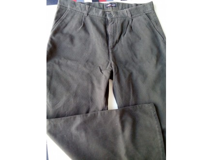Muške pantalone Umberto Lucci