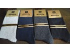 Muške vunene čarape Vel;40-46