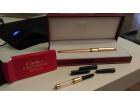 Must de Cartier, 18k, prelep penkalo za kolkcionare