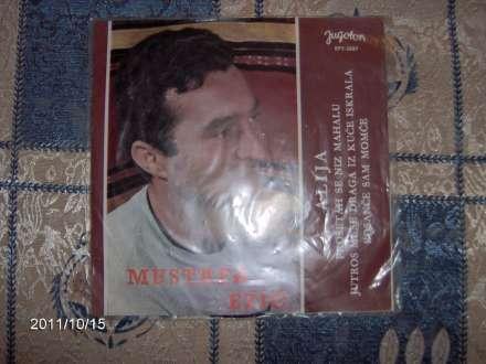 Mustafa Ezić - Alija