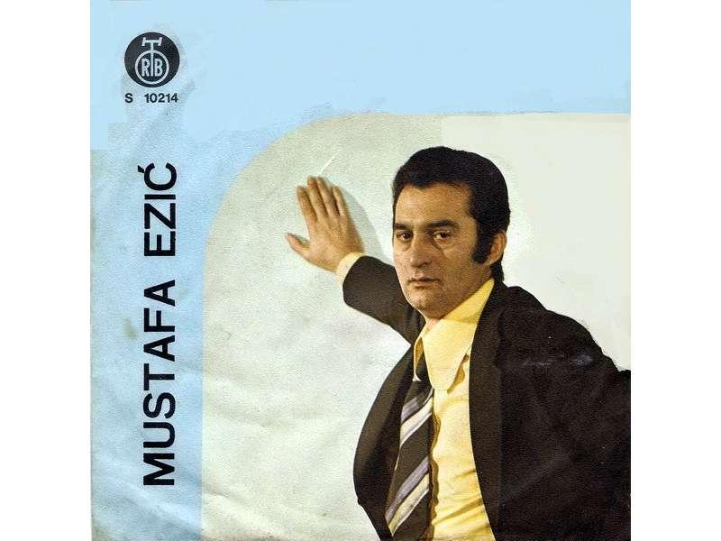 Mustafa Ezić - Kriva Si Ti, Kriv Sam I Ja
