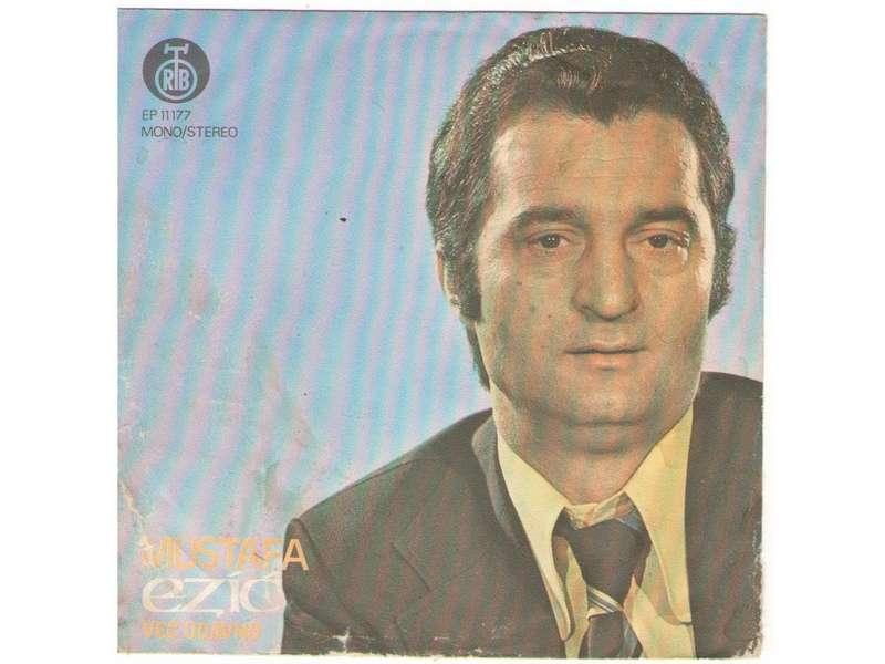 Mustafa Ezić - Već Odavno