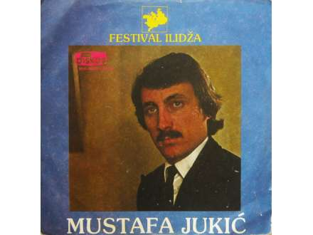 Mustafa Jukić - Za Vas Dvije Mjesta Nema / Da Li Znaš