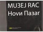 Muzej Ras Novi Pazar monografija