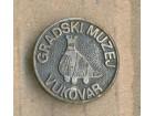 Muzeji `Gradski muzej Vukovar`