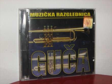 Muzička razglednica - Guča