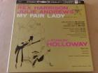 My Fair Lady - Soundtrack, mint