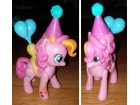 My LITTLE PONY - pinkie pie - flying pony