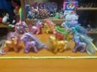 My Little Pony veci Hasbro konjici - Generation 3