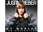 My Worlds: The Collection, Justin Bieber, 2CD