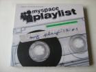 Myspace Playlist #1 (2xCD)