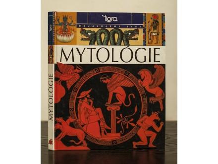 Mytológie