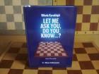 N. Karaklajic - Let me ask you do you know... (sah)