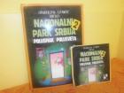 NACIONALNI PARK SRBIJA  2..knjiga, Dvd