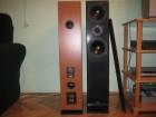 NAD CD i AMP, AR zvucnici