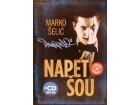 NAPET ŠOU - MARKO ŠELIĆ MARČELO /KNJIGA + CD/