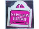 NAPOLEON  BOULEVARD - Napoleon Boulevard 1