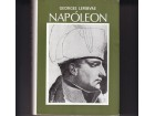 NAPOLEON / Georges Lefebvre - mađarska knjiga