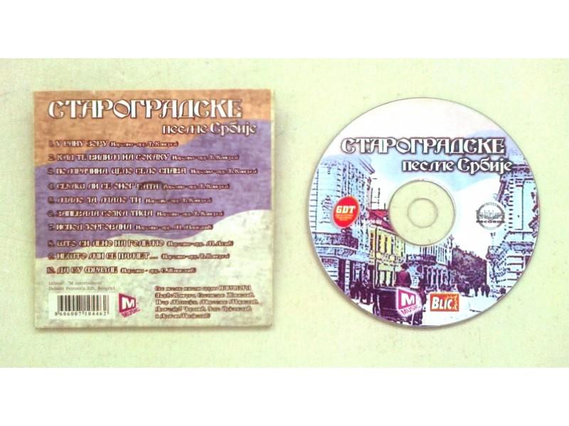 NARAKORD - Starogradske Pesme (CD)