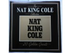 NAT  KING  COLE  -  20  GOLDEN  GREATS