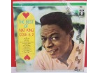 NAT KING COLE - THE BEST OF NAT KING COLE N.2